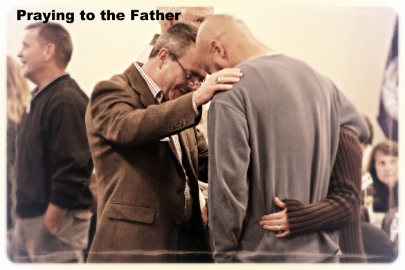 Praying to the Father
